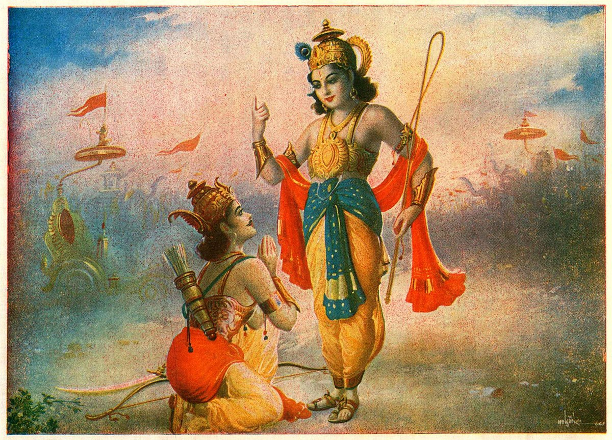 Technical Issues in Bhagavad-Gita Translations