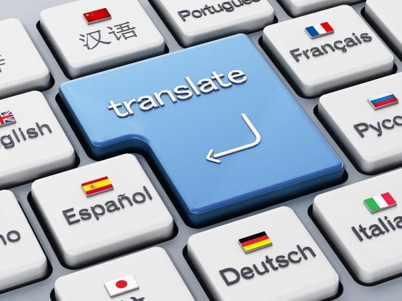On the Problem of Sanskrit Translations