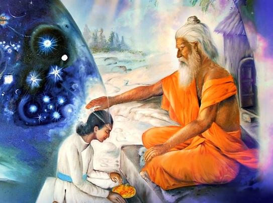 Who Can Be Guru?